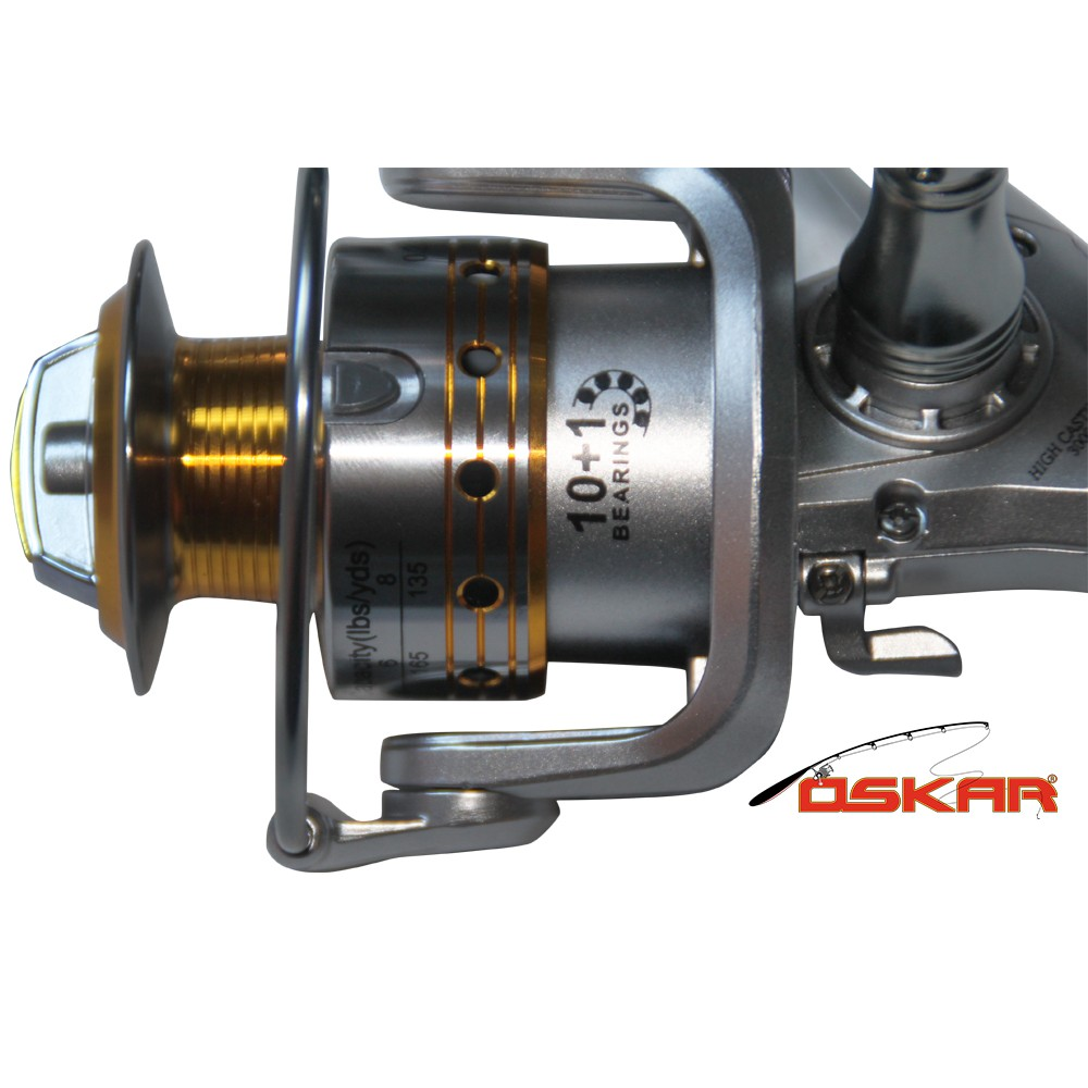 Okumax High Casting 3000